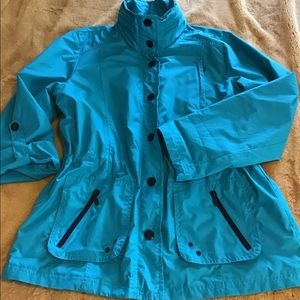 Style & Co Teal Jacket